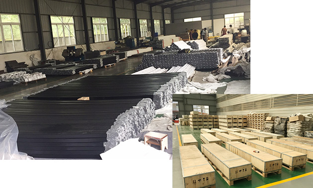 hangzhou Empire Carport Co., Ltd.