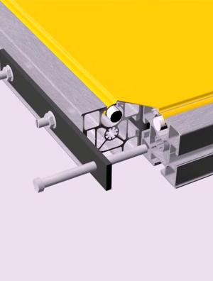 Installation Video for CARPORT