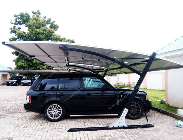 New-design carport for sale in Africa