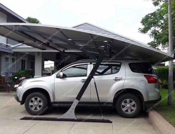 New-design carport for sale in Africa