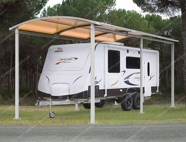 Caravan carport,RV carport